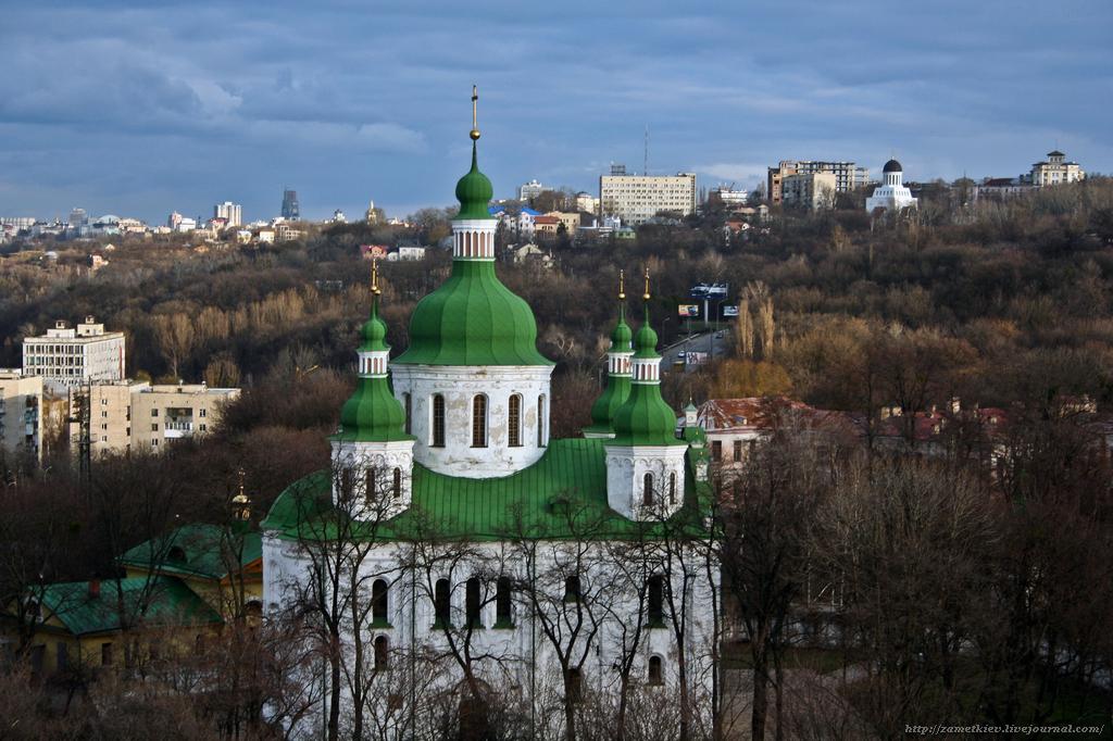 Киев - это тот город, в который  хочется возвращаться вновь и вновь! 0889782001436987865_129990112